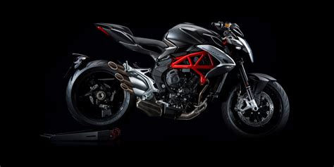 lada tubolare 2017 mv agusta brutale 800 grey side indian autos