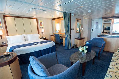 Best Cabins On Sea Princess by Princess Cruises Vs Royal Caribbean International