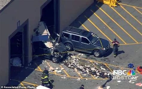 License Suspended For Hogans After Crash That Left Passenger Critically Hurt by Indoor Auto Auction To Reopen After Crash That Killed 3