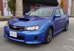 Subaru Limited Vs Premium 2009 Subaru Wrx Premium Vs Limited Autos Post