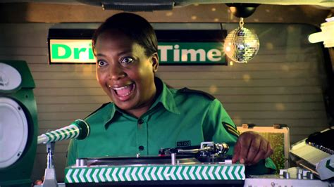who is the actress in the drive time commercial drivetime commercial 2016 turned down for credit the