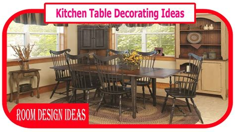 kitchen table decorating ideas awesome dining tables