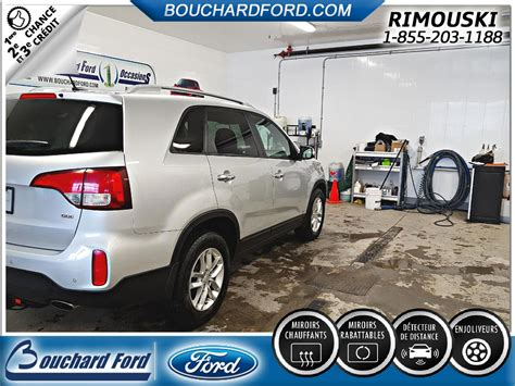 bouchard used cars 2015 kia sorento lx bouchard ford used car for sale
