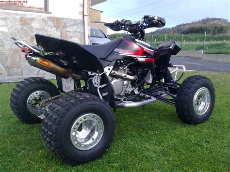 Ltr Suzuki 450 Suzuki Ltr 450 Black Edition Venta De Quads Y Buggys