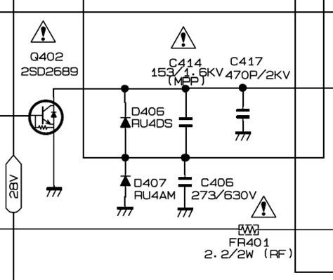transistor c6090 equivalente solucionado tv lg 21fu1rl no prede y quema el transistor horizontal yoreparo