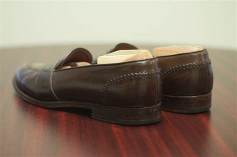 alden loafers sale for sale alden cigar shell cordovan loafer