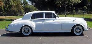 Where Can I Rent A Bentley 1960 Bentley Limo Rental In Los Angeles Ca