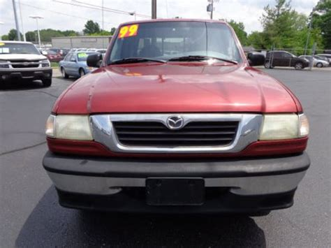 how to sell used cars 1999 mazda b series on board diagnostic system buy used 1999 mazda b3000 se cab plus in 8680 colerain ave cincinnati ohio united states for