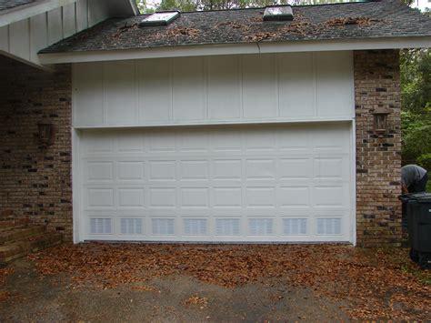 Garage Door Hurricane Protection by Doorways Inc Your Local Garage Door And