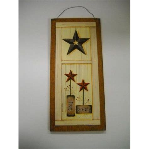simply primitive home decor 1000 images about rustic star home decor on pinterest
