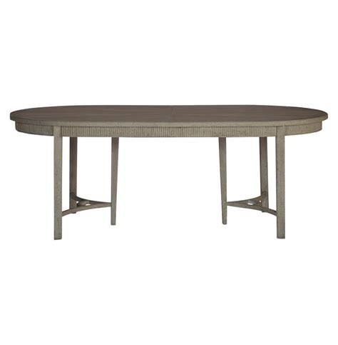 country dining table with leaves whitlock country 1 leaf extendable oak dining table
