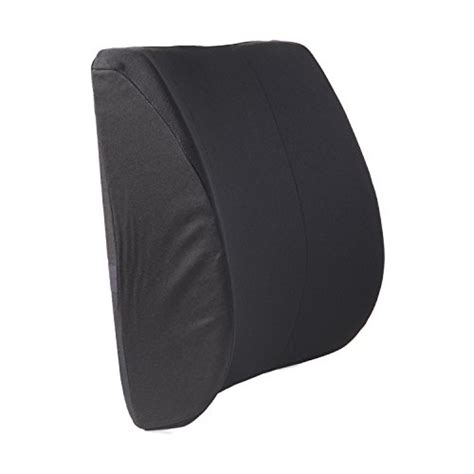 Cushion Support Boards by Duro Med Relax A Bac Lumbar Cushion Lower Back Support