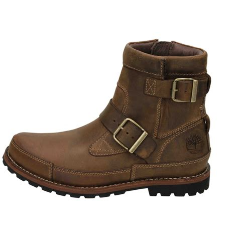 timberland boots mens timberland earthkeepers mens biker ankle boots