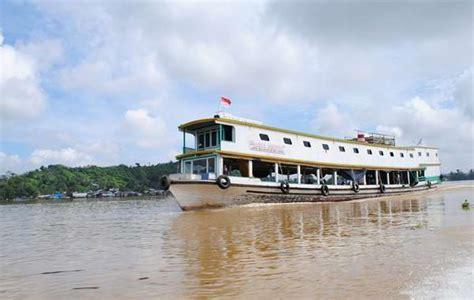 film anaconda yang main di kalimantan 7 wisata sungai seru di indonesia trip hemat