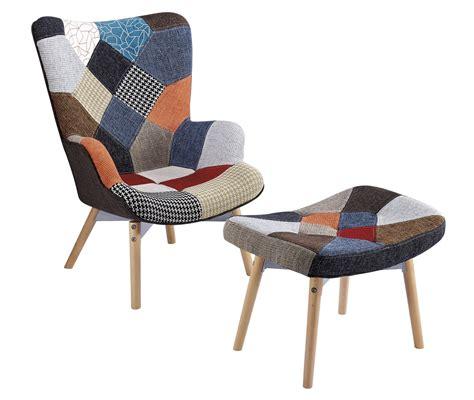 poltrona di design poltrona londonium patchwork mobili di design sedie di