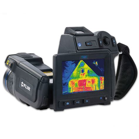 ir flir flir t640bx thermal for professional thermography
