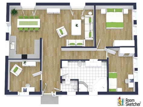 want to make a cool 3d floor plan try planner 5d 192 best real estate floor plans images on pinterest