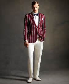Brooks brothers the great gatsby limited edition menswear collection