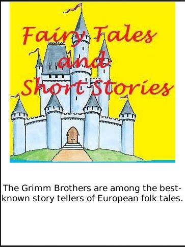 blackberry special fairy tales short stories children