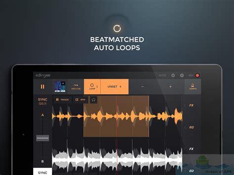edjing dj full version apk edjing pro music dj mixer apk free download