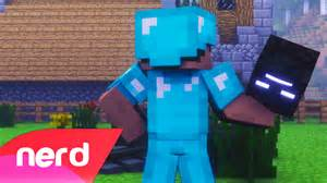 houses song minecraft song quot my house quot nerdout minecraft