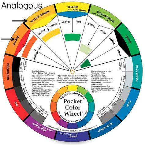 best color to pair with red 16 best images about color theory on pinterest colour