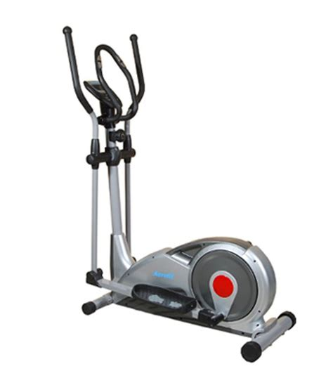 aerofit elliptical cross trainer buy at best price
