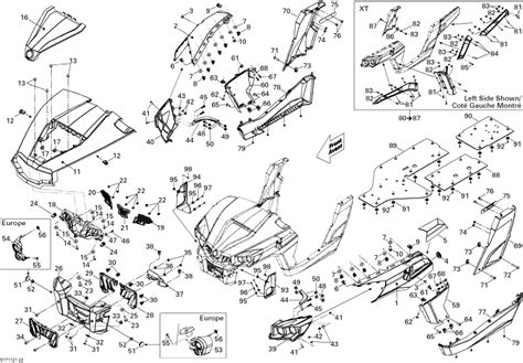 can am parts diagram can am maverick dps wiring diagram can get free image