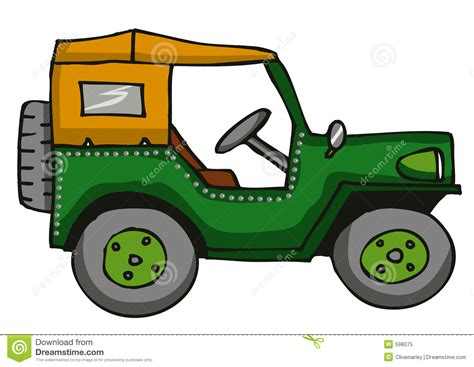 Jeep Caricature Jeep Clipart Clipart Suggest