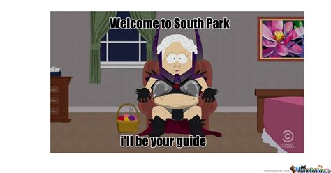 Southpark Meme - pc memes south park image memes at relatably com