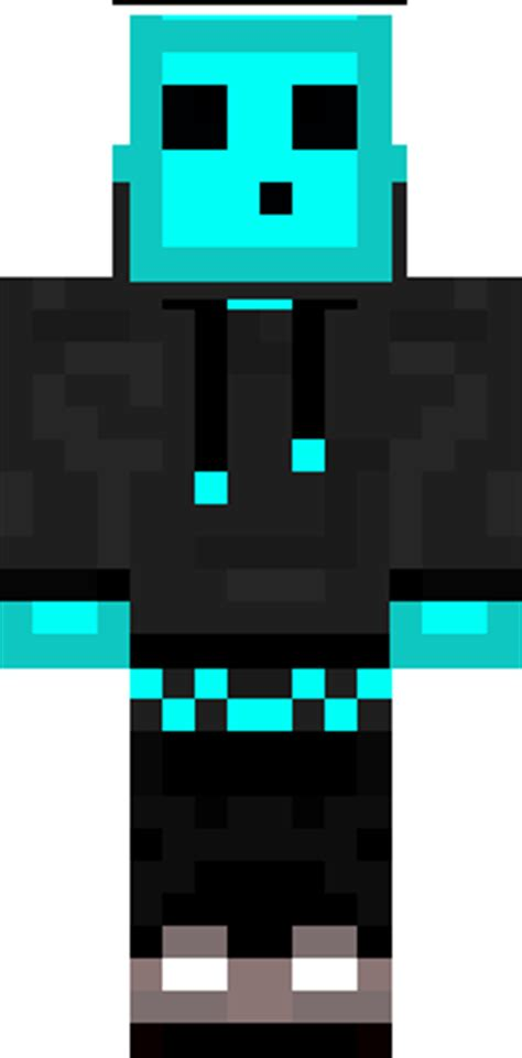 blue light for skin slime blue light skin minecraft skins