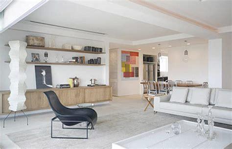 natural modern interiors  christiane laciau rafael borelli