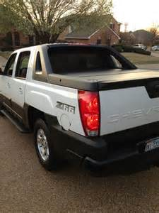 buy used 2004 chevrolet avalanche z66 04 chevy 5 3l in