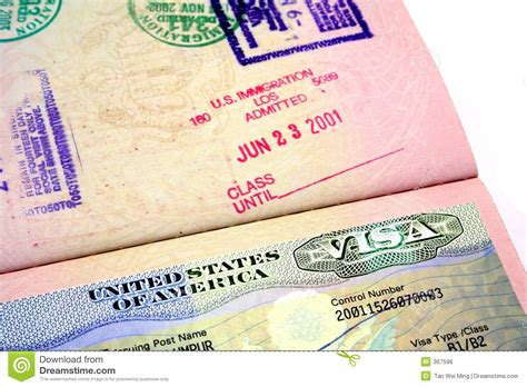 Applying For A Visa To America With A Criminal Record Visa Fraud A Threat To Cameroonians Applying For Travel To