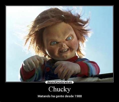 Memes De Chucky - usuario motivacion nd des desmotivaciones