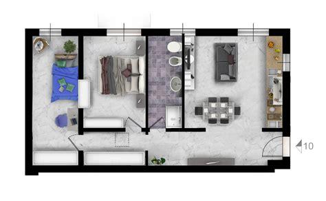 pianta appartamenti proposte immobiliari residenziali vendita a pisa