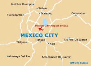 Mexico City On A Map by Pics Photos Mexico Map Gallery Map Gallery For Mexico