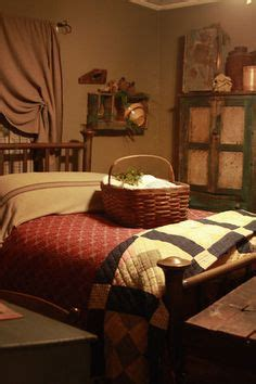 primitive country bedrooms country primitive bedrooms on pinterest primitive