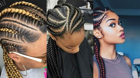nigeria ghana weaving 10 ghana weaving all back styles bound to make you the