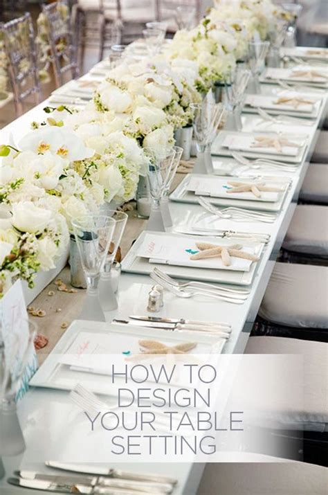 beautiful tables reception table beautiful table settings and receptions
