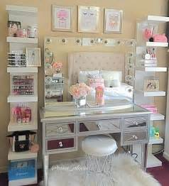 Bedroom Vanity Organization Ideas 25 Best Ideas About Bedroom Organization On