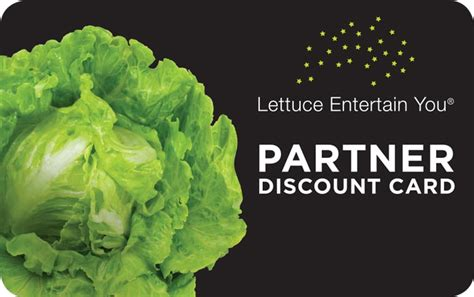 Lettuce Us Entertain You Gift Cards - lettuce entertain you electricard