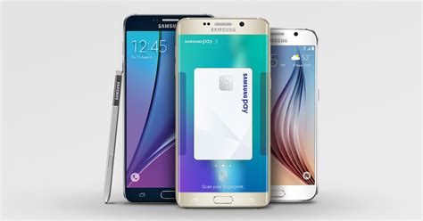 samsung pay works now with all major us carriers at t sprint t mobile us cellular and