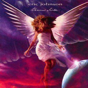 eric johnson venus isle cd guitar excellent condition guitar eric johnson lp vinyl