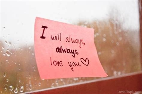 Always And Always Will i will always you pictures photos and images for