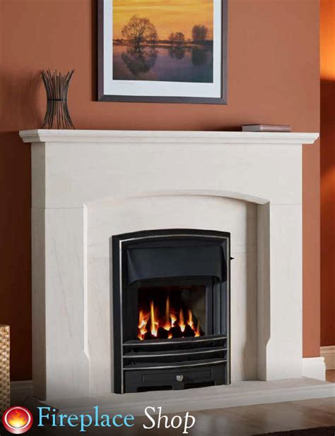 Complete Fireplace Suites by Dacre Package 4