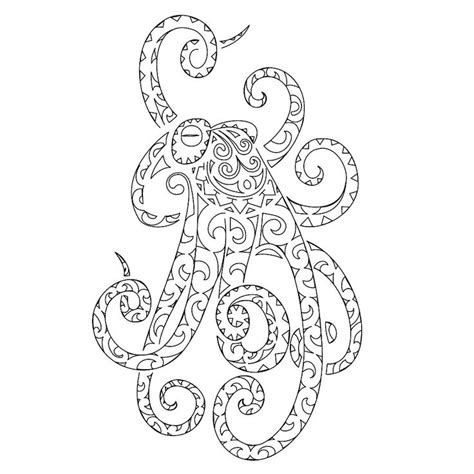 pattern drawing octopus 17 best images about tatooo on pinterest lion tattoo