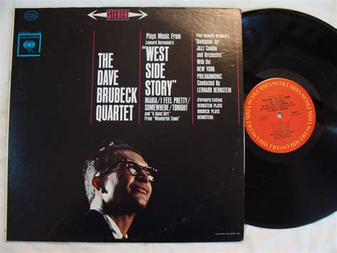 Piringan Hitam Vinyl Dave Brubeck And dave brubeck lp and the winner is jazzcollector