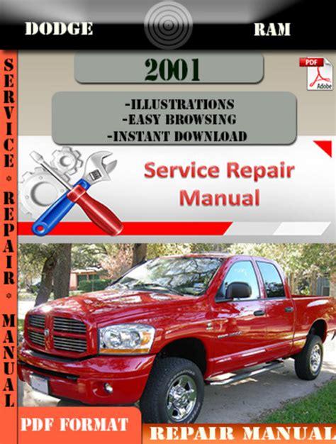 online car repair manuals free 2001 dodge ram van 3500 regenerative braking dodge ram 2001 factory service repair manual pdf zip download man