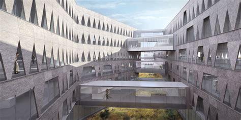 oficinas cajamar en madrid cajamar i almer 237 a francisco mangado arquitecto
